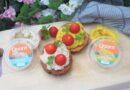 Färdiga röror från Quorn – Chicken Curry Style & Tuna Style
