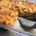 Pastalåda med kyckling